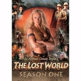 Box O Mundo Perdido (the Lost World) Série Completa Dublado