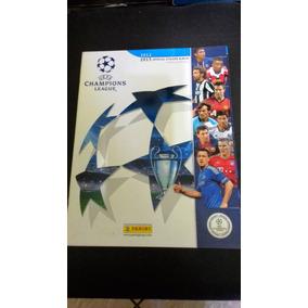 Uefa Champions League 2012-2013 Álbum Vazio