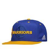Boné adidas Nba Golden State Warriors
