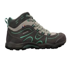 Zapatillas Michelin Mujer Outdoor Calzado Michelin 181w-dr38