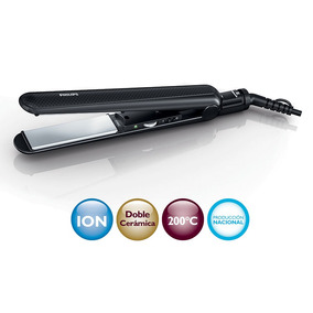 Planchita Hp 8333 Salon Care Ion Philips Pigmento