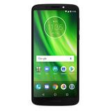Celular Moto G6 Play Xt1922-5 Deep Indigo