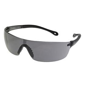 Óculos De Segurança Policarbonato Puma Cinza