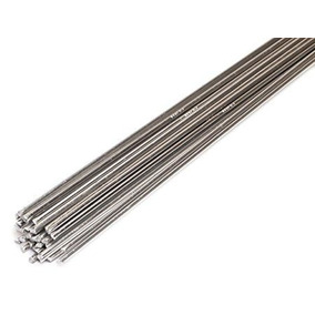 Forney Varillas Para Soldar Aluminio Desnudo De . Mm