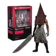 Figura Silent Hill 2 - Pyramid Head Figma (envío Gratis)