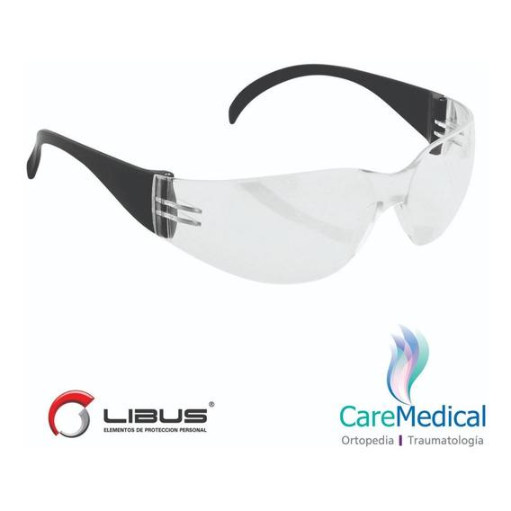 Gafas De Seguridad - Lentes De Trabajo Libus