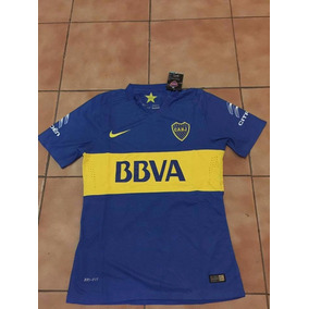 Camiseta Del Xeneize 2015 Titular! Subasta