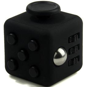 Fidget Cube Anti Stress Juguete Spinner Ansiedad Local Cubo