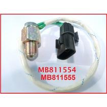 Kit 02 Interruptor + Solenoide 4x4 Mitsubishi L200