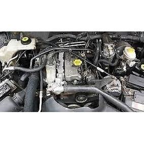 Block Solo Motor Cherokee 2,5 Diesel Turbo Titular Con 04