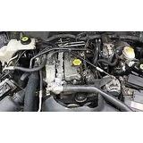 Block Solo Pelado Cherokee 2,5 Diesel Turbo Con 04