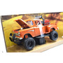 Camioneta Chevrolet Stepside 1955 Off Road