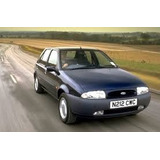 Manual De Taller Ford Fiesta 1998