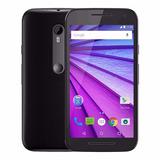 Motorola Moto G 3ª Geração Colors Xt1550 Original Vitrine