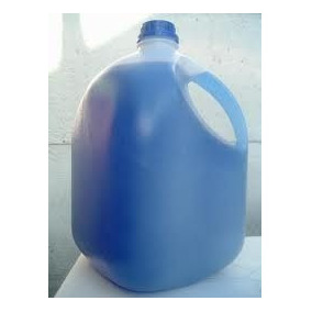 8litros Detergete Liquido Para Ropa
