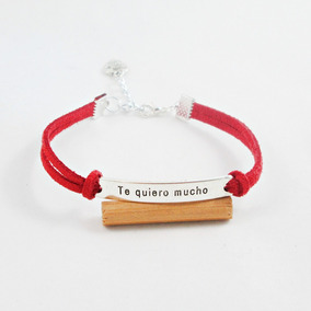 Pulsera Amor, Novios, 14 De Febrero, Amistad, Regalos,