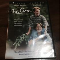 The Cure/dvd En Ingles Solamente