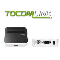 Tocomsat Crypto X1 Acm Fta Tocomlink Argentina