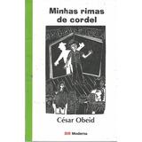L7 - Minhas Rimas De Cordel - César Obeid