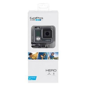 Go Pro Hero 1 Original No Replica Garantia