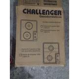 Cocina Electrica - Estufa Electrica Dos Puestos Challenger.