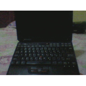 Notebook Thinkpad X31 Tela Quebrada, Sucata