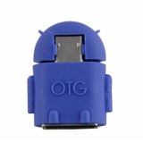Kit Com 10 Cabos Otg Micro Usb Android Robo Celular