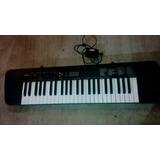 Teclado Musical Casio Ctk Original Muy Poco Uso Envio Gratis