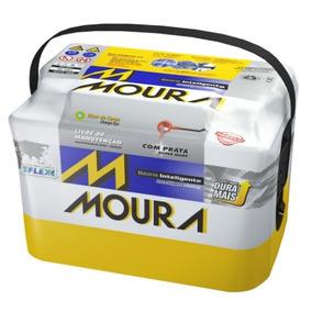Bateria Moura 75 Amperes - M75ld