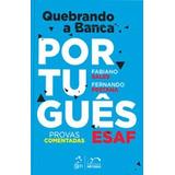 Quebrando A Banca - Portugues - Esaf