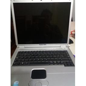 Notebook Packard Bell Easy Note Win Xp Funcionando Perfecto