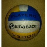 Balon De Volleyball Playero Tamanaco