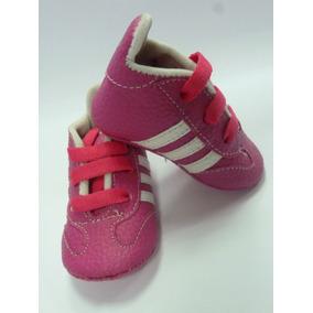 Zapato De Bebe Niña adidas , Pequemania
