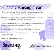 Facial Cleansing Cream  Dermatisse