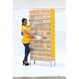 M04 Gaveta Gavetero Caja Plastica Organizador Tornillero