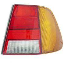 Lanterna Traseira Luz Re Vw Polo Classic 97 A 00 Ld Cibie