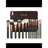 Brochas Zoeva Make Up For You Originales 15 Pzas