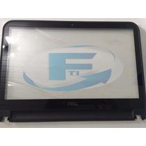 Touch Dell 14r-3660 14r- 5437 14r-5421 14r-3421 Com Moldura