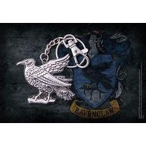 Chaveiro Harry Potter Corvinal Ravenclaw