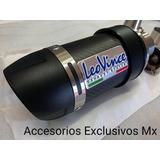 Escape Leovince Deportivo Cbr R6 Duke Kawa Ninja 636 Moto