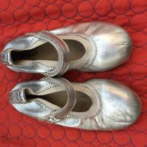 Zapatillas Nena Estilo Ballet Talle 29