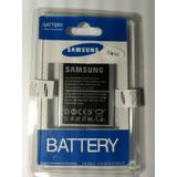 Bateria Samsung Galaxy S3 Mini Imagen Real
