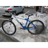 Bicicleta Cross Country Aro 26