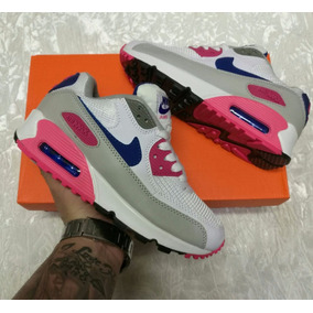 Tenis, Tennis, Zapatillas Nike Air Max 180 Dama
