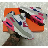 Tenis, Tennis, Zapatillas Nike Air Max 180 Dama