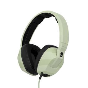 Skullcandy Audifonos Over-ear Crusher Alambrico S6schx-445