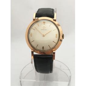 bf11c17cef2 Relogio Omega De Ouro Macico - Relógios De Pulso no Mercado Livre Brasil