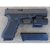 Proteccion Pistola No Letal 9mm