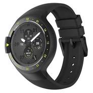 Relógio Smartwatch Ticwatch S Pxpx Preto