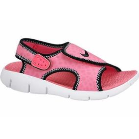 Sandalia Nike Sunray Adjust 4 Infantil Feminina